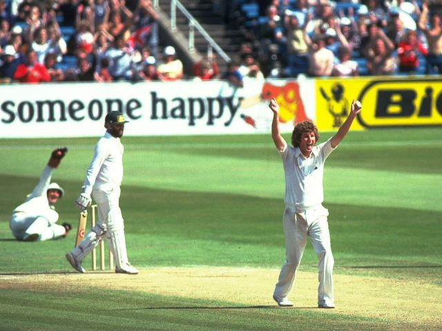 Bob Willis: England's Headingley inspiration