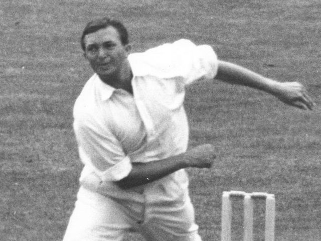 Richie Benaud: inspirational leader