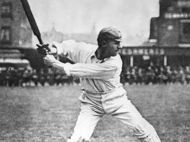 Victor Trumper: a tremendous talent