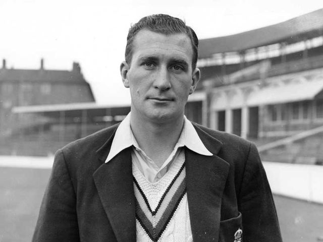 Jim Laker: Took 19 wicket in single Test