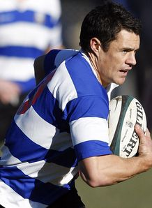 Dan Carter comeback for Southbridge 2009