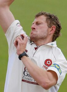 Northants in pole position