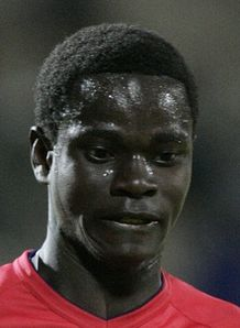 Picture of Jonathan Mensah