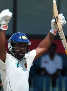 Sri Lanka settle for stalemate