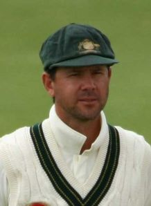 Ponting - Aussies 'spot on'