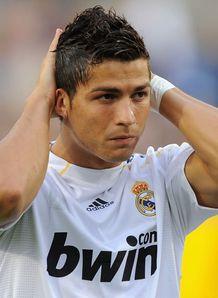 Individual match highlights: Cristiano Ronaldo (Real Madrid) vs Rosenborg