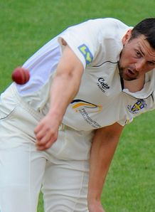 Tip-top Durham crush Sussex