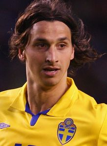 Ibra makes Sweden return