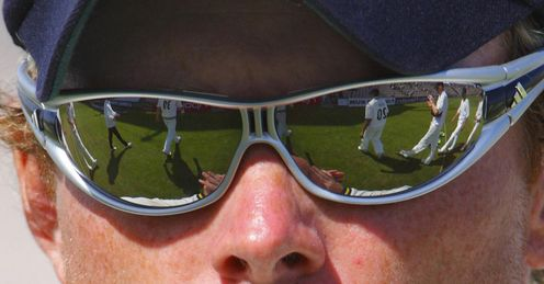 Ian Bell: time to come out of the shade
