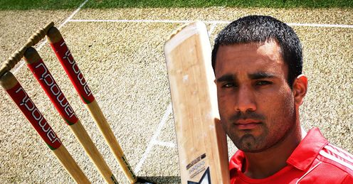 Bopara: Champing at the bit