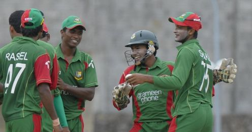 Bangladesh: poor record in T20