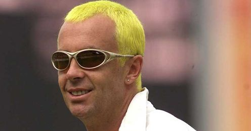 Top Ten - Ashes haircuts