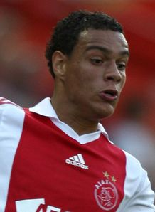 Van der Wiel could still move