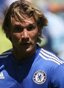 Sheva makes Dynamo return
