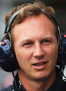 Horner: Red Bull here to stay