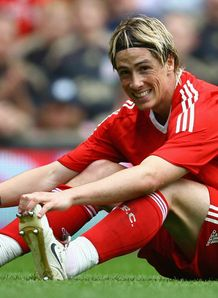 Torres told to 'stop arguing'