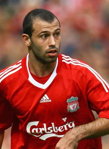 Mascherano back for Reds
