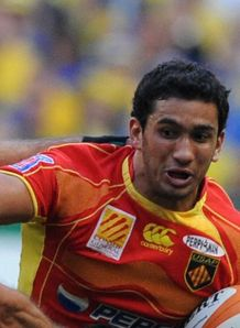 Picture of Maxime Mermoz