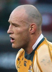 Picture of Stirling Mortlock