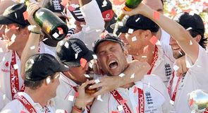 The Ashes urn was regained by England in 2009 but it was a rollercoaster series that led them to victory.
