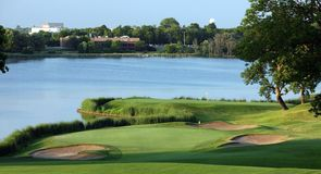Hazeltine National course guide