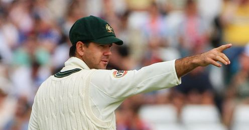 North by north west: the real Ponting sets his field