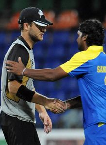 Vettori - Fielding was decisive