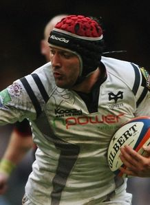 Jonathan thomas v Sarries