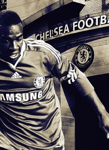 Chelsea handed transfer ban