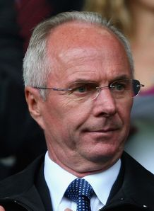Sven snubs Sweden role
