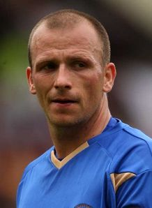 Picture of Jody Morris