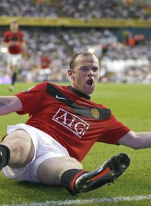 Rooney dismisses City bid