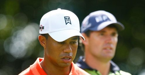 Woods & Harrington: points to prove