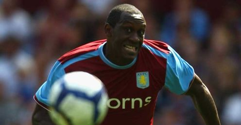 Heskey: win percentage revealed