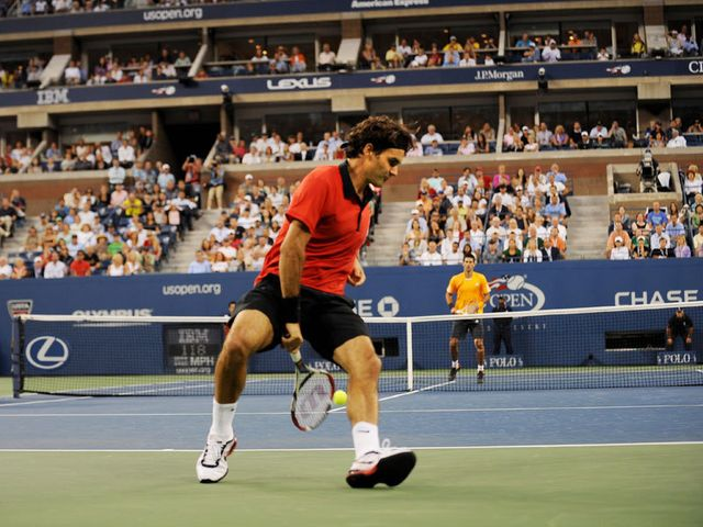 Federer: Record in sight