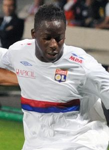 Cissokho turns down Sengal