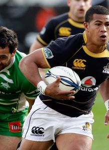 David Smith against Manawatu