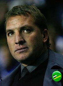 Rodgers has Madejski support