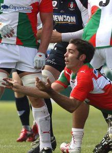 Yachvili v Gloucester