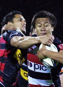 Stephen Brett; Tim Nanai-Williams