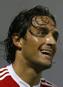 Picture of Luca Toni