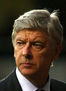 Wenger dismisses Ade claims