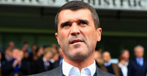 Keane: is he turning the corner?