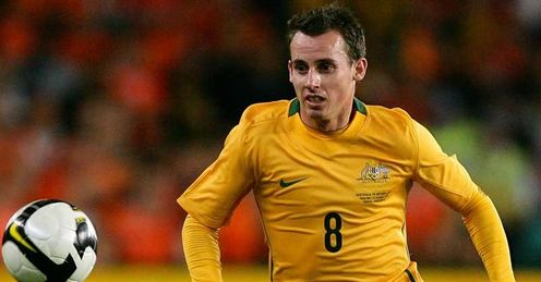  Wilkshire Luke Australia v Holland