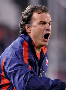 Bielsa - Brazil were superior