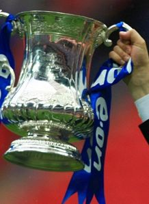 FA Cup fifth round draw