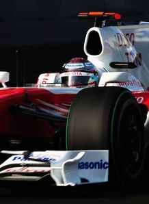 FIA seeks Toyota answers