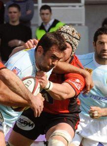 Marty Perpignan v Toulon