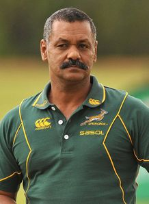 Overseas aid for Springboks