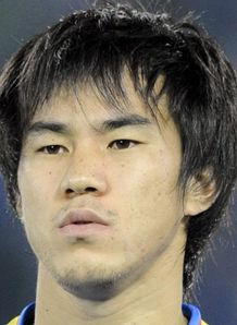 Okazaki hungry for success